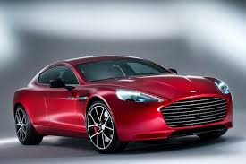 aston martin rapide s the new aston martin rapide s gets 550hp and a huge grille w video