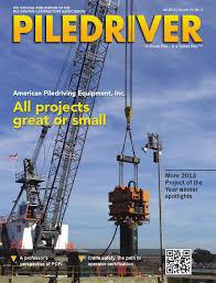 piledriver q4 2013 by piledriver issuu