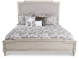 Stanley Youth Bedroom Furniture Stanley Classic Portfolio European Cottage Upholstered Bed