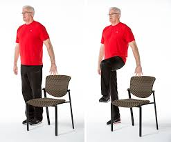 Armchair Aerobics Exercises 5 Chair Exercises For Older Adults