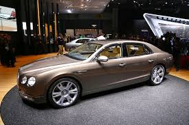bentley flying spur 2017 2014 bentley flying spur live from geneva gallery
