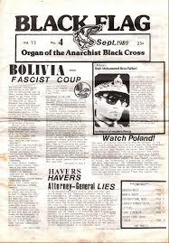 Mi Bolivia Amada Los Sue 209 Os M 193 S Grandes De Los - black flag magazine