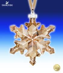 1139970 swarovski scs ornament annual edition 2012