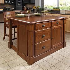 Home Styles Monarch Kitchen Island - kitchen magnificent metal kitchen cart small white kitchen