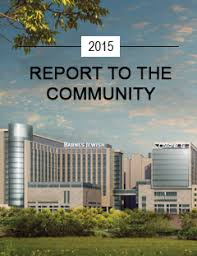 Barnes Jewish Hospital St Louis Phone Number Annual Reports Report To Board Of Directors St Louis Barnes