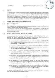 adresse si e ocp casablanca ocp s a note d information definitive pdf