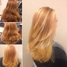 natural red hair with highlights and lowlights incredible natural red hair with auburn lowlights blonde highlights