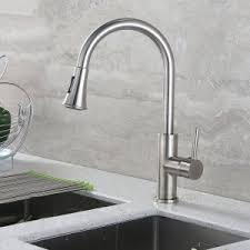 Rozin Led Light Spray Kitchen by Top 10 Best Kitchen Sink Faucets In 2017 Topreviewproducts