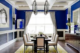 Yellow Dining Room Ideas To Use Yellow To Shape A Refreshing Dining Room