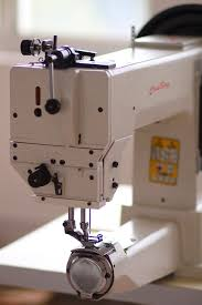 heavy duty industrial sewing machines in europe