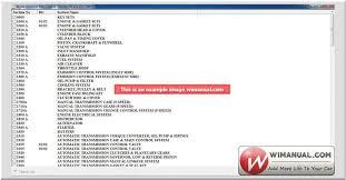 100 mazda premacy 2006 service manual compare prices on
