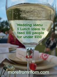 Cheap Wedding Ideas Best 25 Budget Wedding Foods Ideas On Pinterest Budget Wedding