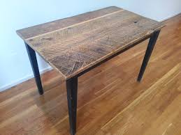 Long Dining Room Tables For Sale Reclaimed Wood Dining Room Table Harvest Table Bing Images More