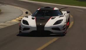 car pushing the limits koenigsegg one 1 news photos videos page 1
