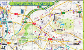 Klia Airport Floor Plan Kuala Lumpur Malaysia Travel Vacation And Tourism