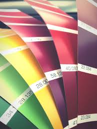 ugliest color in the world 52 color swatches with pantone 448c ugliest color