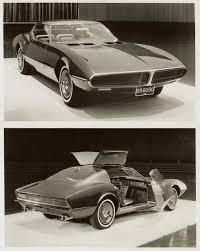 pontiac corvette concept pontiac firebird 1967 1969 1st generation amcarguide com