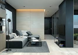 interior design dreaminterior for studio type apartment small in