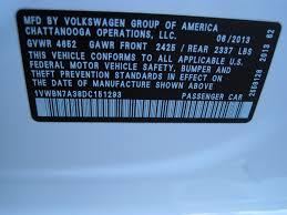 2013 volkswagen passat tdi se diesel sunroof bluetooth heated