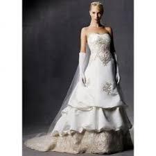 oleg cassini wedding dresses oleg cassini wedding gown brand new never worn bridal gown
