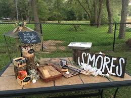 ideas for an easy u0026 inexpensive rustic outdoor wedding hip