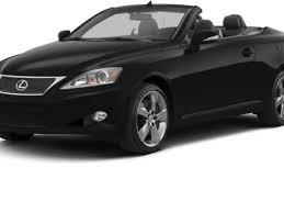 used lexus is 250 convertible lexus california 7 250c automatic lexus used cars in