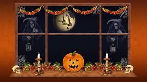 funny halloween wallpaper pumpkins