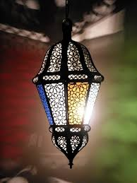 Moroccan Pendant Lights Medina Touch Moroccan Decoration Moroccan L And Light