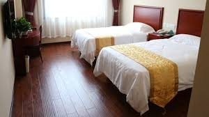 Furniture City Bedroom Suites Hotel Green Tree International Furniture City Shengfang Town 2