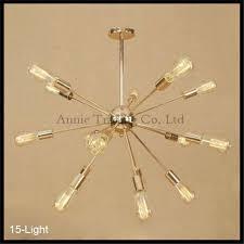 15 light chandelier aliexpress com buy 9 12 15 18 21 light modern gold chandelier