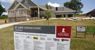 home of the week st jude dream home giveaway