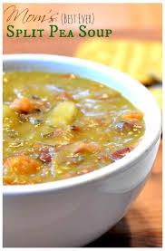 best 25 split pea soup recipe ideas on pinterest easy split pea