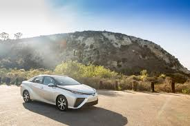 future cars 2050 toyota aims to kill regular gasoline vehicles by 2050