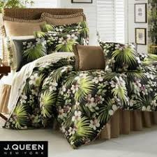 Tropical Bedspreads And Coverlets Island Dreams By Alamode At Bedding Super Store Com Idea U0027s For