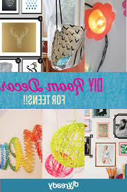 diy projects for teenage girls room interior design home