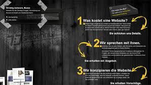 web design company profile sle 30 exles of different and interesting scrolling effects