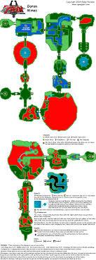 twilight princess map the atlas wii maps