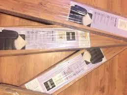 10 X 6 Shed Homebase by New Homebase 3 Packs Of Rustic Oak And One Pack Of Windermere Oak