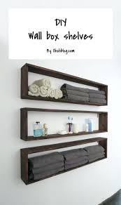Bathroom Wall Shelving Ideas Wall Ideas Image Of Design Luxury Floating Wall Shelves Wall