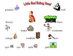 red riding hood word mat qjess teaching resources tes