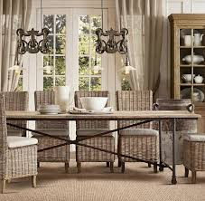 Dining Room Wicker Chairs My Favorite Kubu Rattan Dining Chairs Driven By Decor
