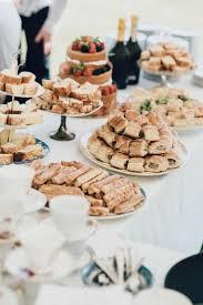 wedding tea a way to serve a tea at your wedding mini metal