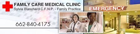 Urgent Care Barnes Crossing Clinics Tupelo Ms Family Care Medical Clinic