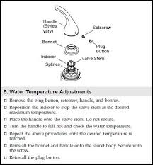 low water pressure in kitchen faucet kitchen faucet water pressure coryc me