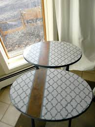 Best Stencils  Stenciling Ideas Images On Pinterest Stencil - Home life furniture