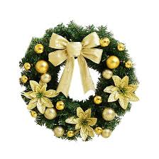 Decorated Christmas Wreaths Wholesale by Popular Christmas Wreath Wholesale Buy Cheap Christmas Wreath