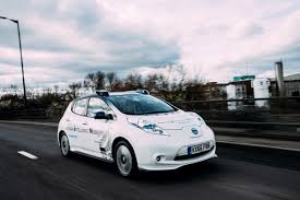 renault alliance hatchback renault nissan partner with transdev on driverless fleet service