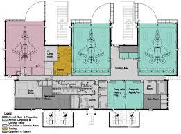 Private Jet Floor Plans Aviation Hangar Wbdg Whole Building Design Guide