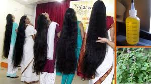 get long hair thick hair strong hair in 2 weeks fast hair growth