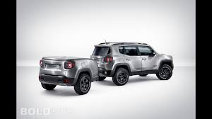 concept jeep jeep renegade hard steel concept